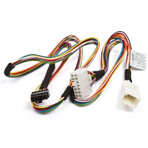 Автомобильный iPod/USB/Bluetooth адаптер Dension Gateway Lite BT для Lexus/Toyota (GBL2TO1) Превью 4