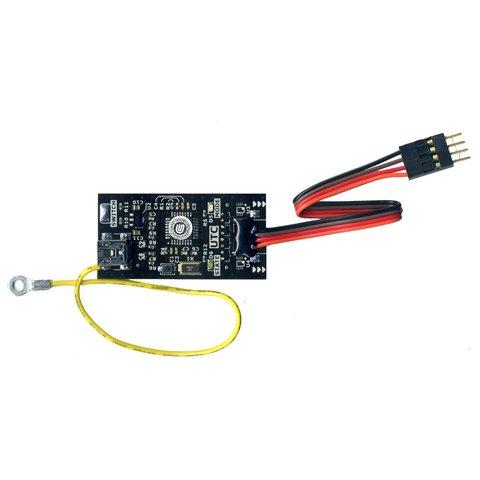 Универсальный контроллер сенсорного стекла (UTC) Превью 2