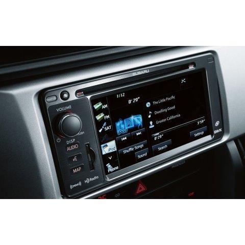 Кабель для під'єднання камери заднього виду в Toyota, Scion, Subaru Прев'ю 4