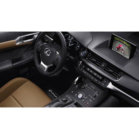 Кабель для подключения камеры в Lexus с медиа-навигационной системой Enform GEN8 Превью 3