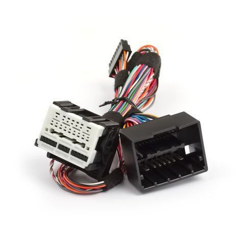 Автомобильный iPod/USB/Bluetooth-адаптер Dension Gateway Five для Opel (GWF1OI1) Превью 6
