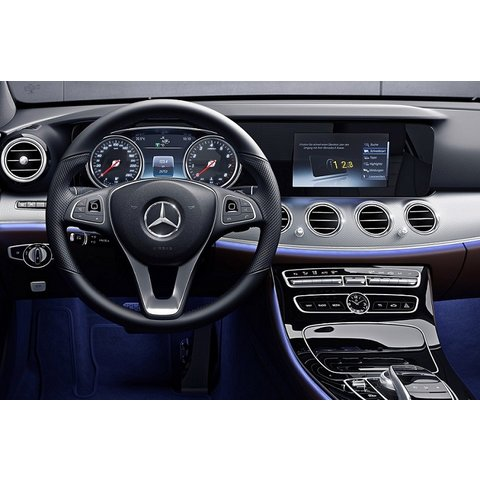 Video Interface with HDMI for Mercedes-Benz E Class (W213) with NTG5.5 System Preview 6