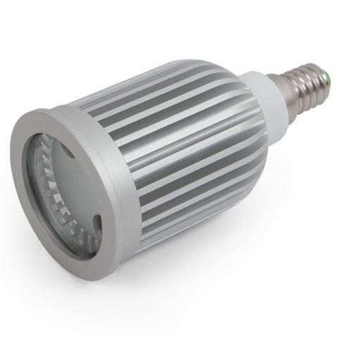 Комплект для сборки светодиодной лампы TN-A44 7 Вт (теплый белый, E14) - Просмотр 2