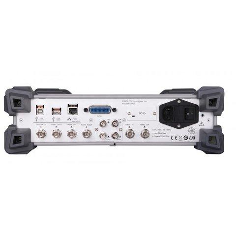 Високочастотний генератор сигналів RIGOL DSG3030 Прев'ю 1