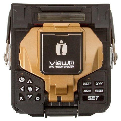 Зварювальний апарат для оптоволокна INNO Instrument View 7 Прев'ю 6