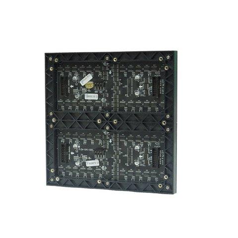 LED-модуль для реклами P3-RGB-SMD (192 × 192 мм, 64 × 64 точек, IP20, 1000 нт) Прев'ю 1