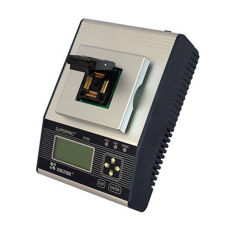 Універcальний USB програматор Xeltek SuperPro 6100N - Перегляд 3