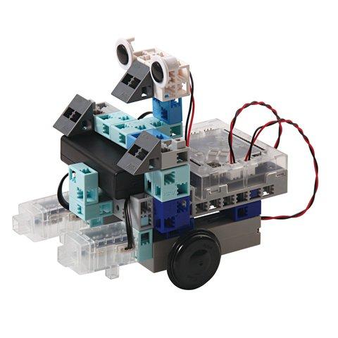 STEM-конструктор ArTeC Robotist Сенсорна машинка Прев'ю 4