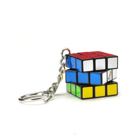 Міні-головоломка Кубік Рубіка Rubik's Кубик 3×3 (з кільцем) Прев'ю 1