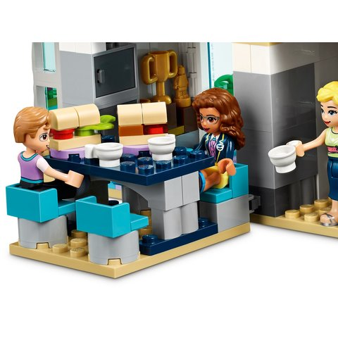 Конструктор LEGO Friends Школа Хартлейк-Сіті 41682 Прев'ю 11