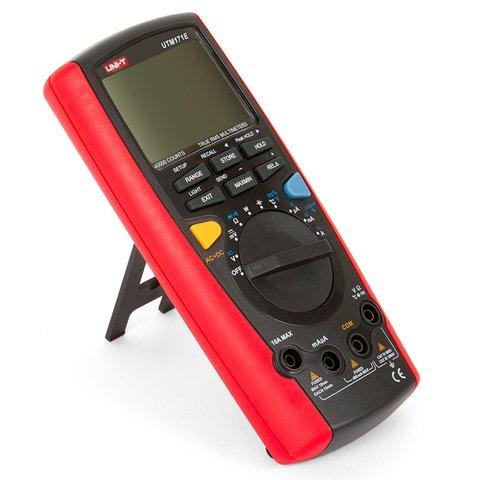 Digital Multimeter UNI-T UT71E Preview 1