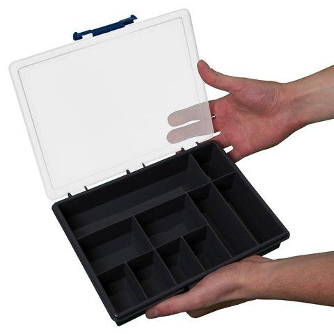 Storage Box Pro'sKit SB-2419 Preview 2