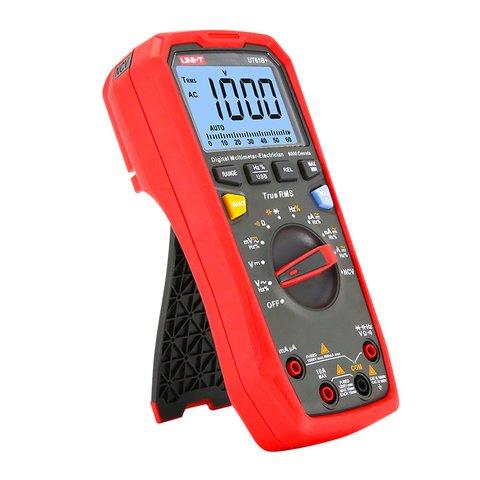 Digital Multimeter UNI-T UT61B+ Preview 2